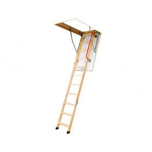 Горищні сходи FAKRO LWK Komfort 60x120 см