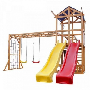 Дитячий майданчик Sportbaby Babyland-12