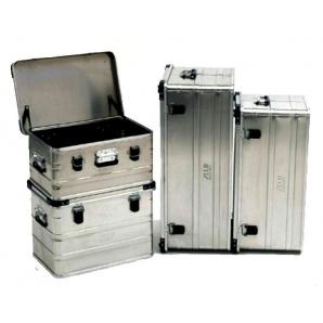 Алюмінієвий скринька класу D SVELT BOX D29
