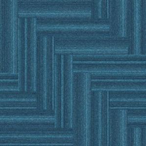Килимова плитка Interface Employ Dimensions 25х100 Measure