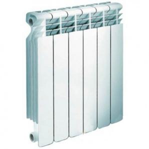 Алюмінієвий радіатор Alltermo Vector 500/75
