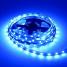 Світлодіодна стрічка BIOM SMD2835-60 IP20 Стандарт синя