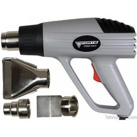 Строительный промышленный фен Forte HG 2000-2