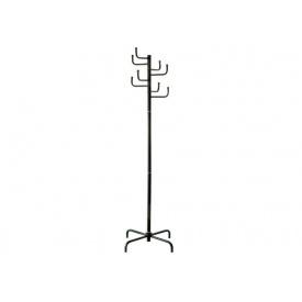 Вішалка підлогова Новий стиль Cactus black
