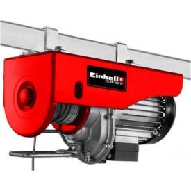 Тельфер электрический Einhell TC-EH 500-18
