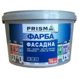 Краска Prisma фасадная 14 кг