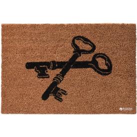 Придверний килимок Home&Styling Collection 40x60 см