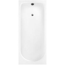 Ванна акриловая COLOMBO Акцент 150х70 без ножек