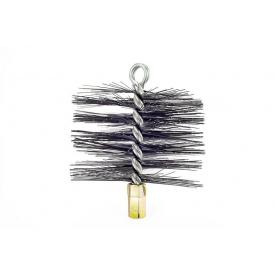 Щетка металлическая для чистки дымохода Savent 140 мм