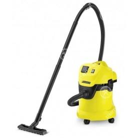 Пылесос для сухой и влажной уборки Karcher WD 3 P (STB143)
