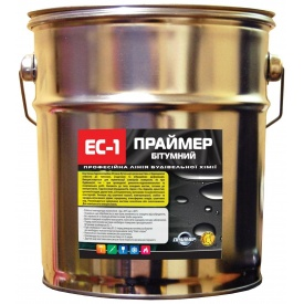 Праймер битумный ЕС-1 10л ПРАЙМЕР