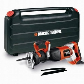Пила шабельна BLACK+DECKER RS1050EK
