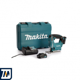 Аккумуляторный лобзик Makita JV101DSME