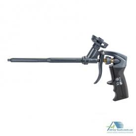 Пистолет Сталь для пены адаптер-тефлон покрытие