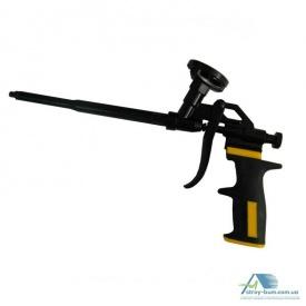 Пистолет для пены Профи тефлоновое покрытие