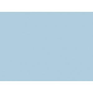 Фасад из плиты AGT High Gloss 18 мм, матовый, Голубой шелк-736 (односторонний) (RAL 5024) PUR