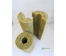 Мінераловатні циліндри для труб 200 мм 50 мм