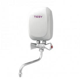 Водонагрівач TESY IWH 50 X02 KI