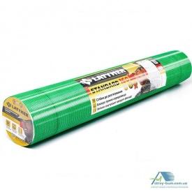 Сітка скловолоконна LATYMER STANDARD 160 5х5 1м х 10 м зелена