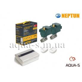Система контроля протечки воды комплект NEPTUN BUGATTI PROW 3/4'' СКПВ