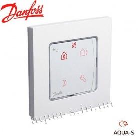 Термостат кімнатний Icon Programmable 230 V DANFOSS вбудовуваний 088U1020