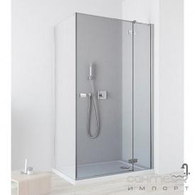 Двері прямокутної душової кабіни Radaway Fuenta New KDJ 110 правобічна 384041-01-01R