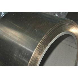 Бронзовая лента БрКМц 0,2х300 мм