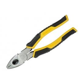 Пассатижи STANLEY 150 мм Control Grip (STHT0-74456)