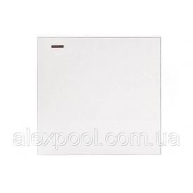 Teploceramic ТСМ-400 Керамический инфракрасный обогреватель Белый 400 Вт 8 м2 60х60х1,4