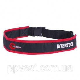 Пояс из полиэстера INTERTOOL SP-1012