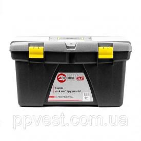 Ящик для инструмента 265 670x393x370мм INTERTOOL BX-0326