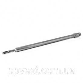 Переходник SDS-Plus 450мм для коронок по бетону INTERTOOL SD-0416
