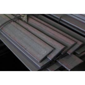 Смуга сталева гарячекатана 50х6 ст3