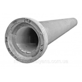 Труба железобетонная безнапорная ТБ 60.50-2
