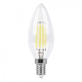 Светодиодная лампа Feron LB-158 6W E14 2700K 25748