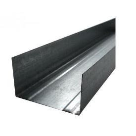 Профиль для гипсокартона UW 50/3 м 0,55мм