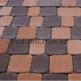 Тротуарна плитка Стара площа
