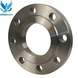 Фланець сталевий плоский приварний Ду 100 (108) Ру 25