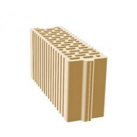 Поризованный керамический блок КЕРАТЕРМ 10 100х380х238 мм