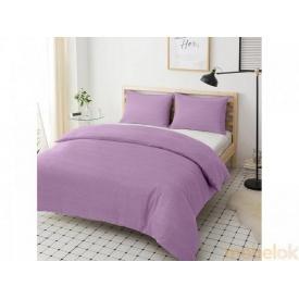Пододеяльник Hotel Collection Cotton Lilac 143x210