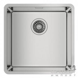 Кухонная мойка Teka Be Linea RS15 40.40 нержавеющая сталь