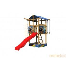 Дитячий майданчик SportBaby-7