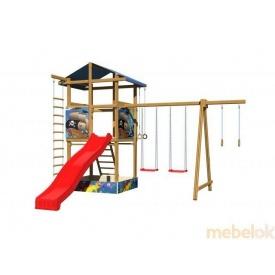Дитячий майданчик SportBaby-8