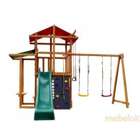 Дитячий ігровий комплекс Babyland-7
