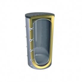 Буферная емкость TESY 800 л без теплообменника сталь 3 бара (V 800 95 F43 P4 C)
