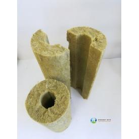 Минераловатные цилиндры для труб 200 мм 50 мм