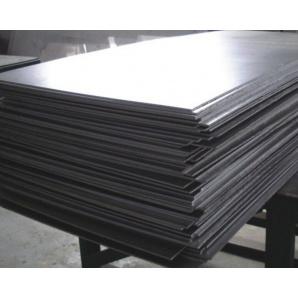 Лист стальной 1x1250x2500мм ст.45
