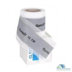Гидроизоляционная лента Ceresit CL 152 x 10 м 1605209