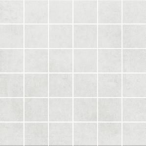 Керамогранитная плитка настенная Cersanit Dreaming Mosaic White 298х298 мм