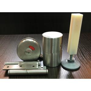 Комплект сантехнической фурнитуры Light 18 мм